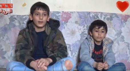"""ضرب وتعذيب وحرمان من الطعام.. ما الذي يحصل في """"بيت اليتيم"""" بالسويداء (فيديو)"""
