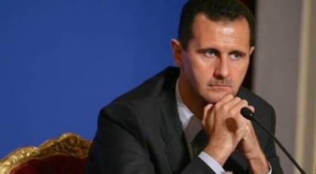 """وكالة روسية تهاجم """"الأسد"""" وحكومته.. """"فاسد وضعيف ولا يتحكم بالوضع"""""""