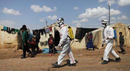 """حظر تجوال لفئات عمرية محددة.. إجراءات جديدة خوفا من """"كورونا"""" شمالي سوريا"""