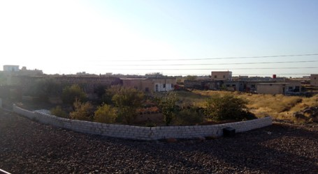 """قرية """"أم رواق"""".. لا ماء لا كهرباء ولا زراعة والسلطة السورية تقف مكتوفة الأيدي!"""