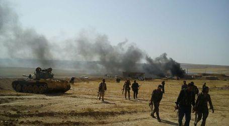 """عمليات الاغتيال والتفجيرات تفتك بـ""""قسد"""" في دير الزور.. والأخيرة ترد بالاعتقالات"""