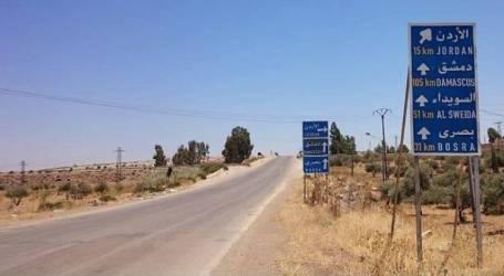 وجهاء في درعا يعلقون على أحداث القريا.. ولاجئون في لبنان يطالبون السلطة السورية بإعادتهم لبلدهم
