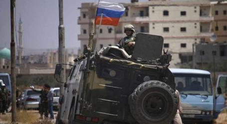 تعزيزات للسلطة في درعا تمهيدا لعملية مرتقبة.. ومفاوضات لتهدئة الأمور