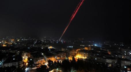 قصف إسرائيلي جديد يستهدف مواقع للسلطة وإيران بريفي حلب ودير الزور