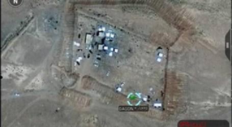 تنظيم داعش ينشئ مقرات مقابل قاعدة التنف الأمريكية … ومخدرات إيران الداعم الأهم له