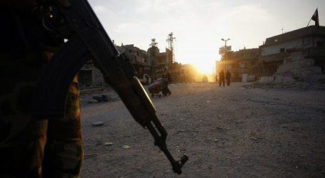 الفلتان الأمني يسيطر على درعا.. مقتل 9 أفراد من الشرطة بعد اختطافهم