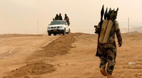"""قتلى بمواجهات بين """"داعش"""" وقوات السلطة السورية في البادية"""