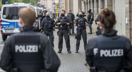ألمانيا تلقي القبض على طبيب سوري متهم بارتكاب جرائم حرب