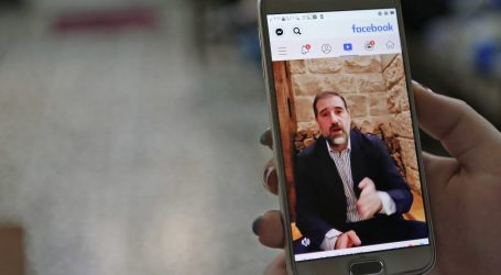 رامي مخلوف يطل مجددا متسائلا عن القانون والدستور والسوريون ينتقدونه