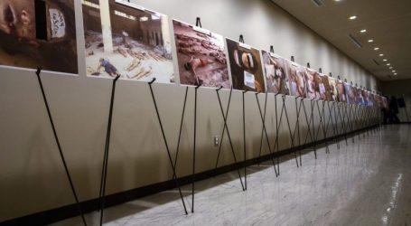 """مؤتمر المسيحيين العرب يوضح موقفه حول قانون """"قيصر"""""""