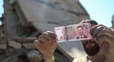 الليرة السورية تتراجع.. ودريد الأسد يكشف معلومات حول كميات الدولار بخزينة سوريا