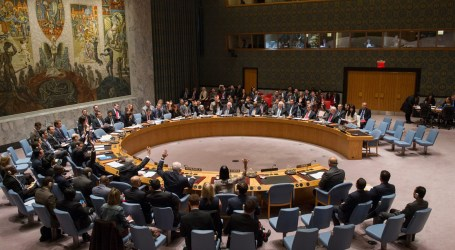 السويداء على طاولة مجلس الأمن.. واجتماع أممي لمناقشة تطورات الجنوب السوري