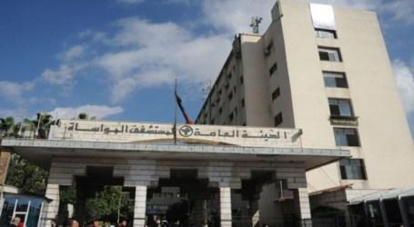 كورونا .. إجراءات صارمة في حلب ومشفى المواساة خوفا من الفيروس