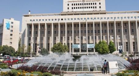 """مصرف سوريا المركزييحدد سعرا جديدا للدولار بالتزامن مع تطبيق قانون """"قيصر"""""""