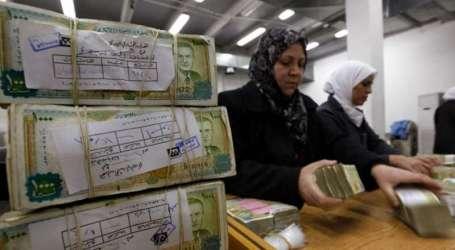 مصرف سورية المركزي يهدد مستلمي الحوالات عن طريق المكاتب غير المرخصة