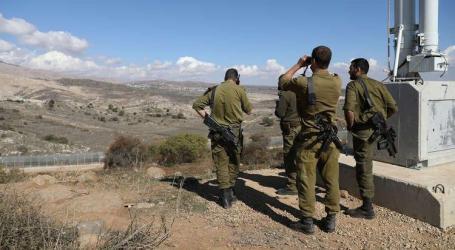 إسرائيل تتأهب على الحدود مع سوريا ولبنان لمواجهة الميليشيات الإيرانية وحزب الله