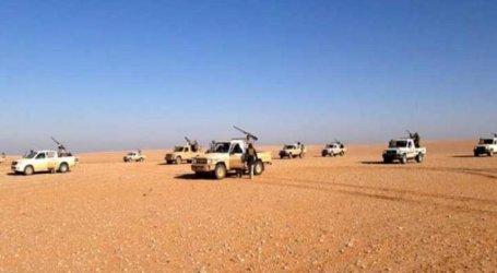 داعش وقوات السلطة السورية تعاون مشترك في تلول الصفا جنوبي سوريا