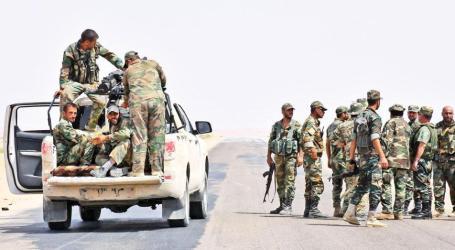 دير الزور تشهد انفجار مجهول يستهدف ضابط بارز في الفرقة الرابعة