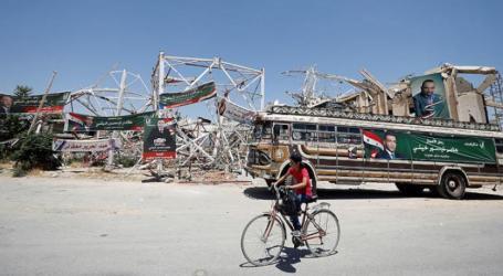 السلطة السورية تعاقب موظفين لعدم مشاركتهم في انتخابات مجلس الشعب