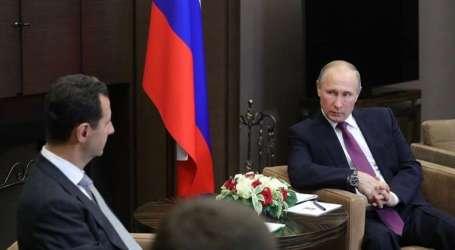 روسيا تعقد اجتماعات مع كافة الأطراف السورية وتخوف في أوساط السلطة
