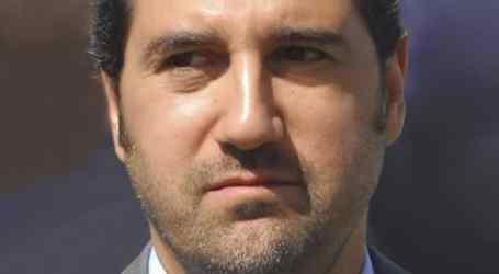 اعتقال عدد من الضباط في سوريا لصلتهم مع رامي مخلوف