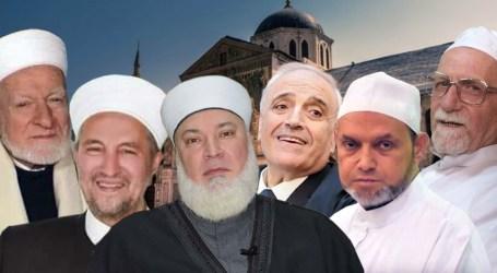 سوريا تودّع ستة من علماء الشام خلال أسبوع