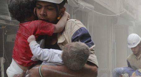 1006 قتيل في سوريا خلال النصف الأول من العام 2020