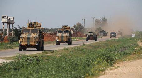جرحى روس بانفجار على الطريق الدولي حلب واللاذقية