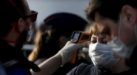 كورونا يسجل وفيات وإصابات جديدة جنوب وشمال سوريا