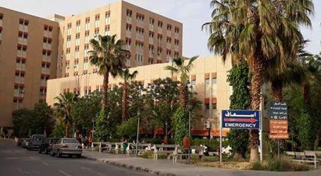 فيديو مسرب صادم من مشفى الأسد ووزارة الصحة لا تعلن عن أرقام كورونا الحقيقية
