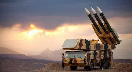 إسرائيل تحذر روسيا من نشر إيران صواريخ خرداد في سوريا وتتوعد بالرد