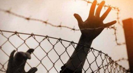157 حالة اعتقال فيسورياخلال شهر واحد من العام 2020