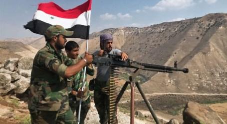 الفرقة الرابعة مستمرة في تنفيذ الأجندات الإيرانية في درعا