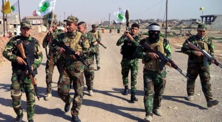 الميليشيات الإيرانية تخلي معسكرات ونقاط في إدلب لصالح روسيا