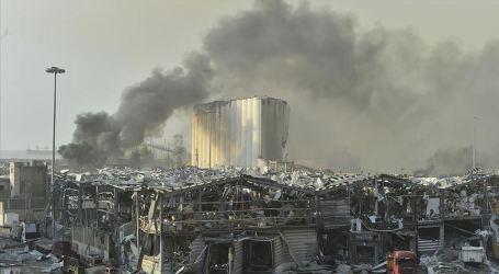 انفجار بيروت يخلف 100 قتيل وآلاف الجرحى وحزب الله في دائرة الاتهام
