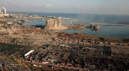 حزب الله في مأزق حقيقي والضغط يزاد عليه بعد انفجار مرفأ بيروت