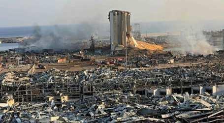 بعد انفجار مرفأ بيروت سوريا تقدم المساعدة