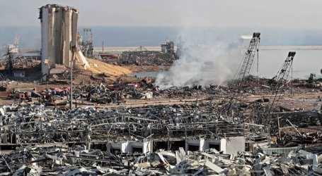 انفجار بيروت والصراع الدولي حول المنطقة كيف يقرأه المحللون الأتراك