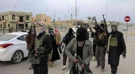 تنظيم داعش يوسع نشاطه في مدينة درعا