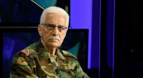 طارق الخضراء المتهم بارتكاب جرائم حرب في سوريا يفارق الحياة