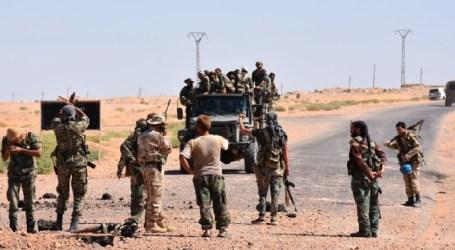 قتلى من عناصر الفرقة الرابعة بهجوم لتنظيم داعش في دير الزور