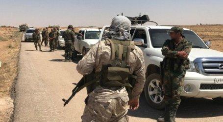 الأمن العسكري يجبر متطوعيه في دير الزور على توقيع عقود طويلة الأمد