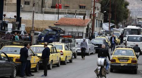 السلطة السورية تعدّل مدة تعبئة البنزين لجميع الآليات