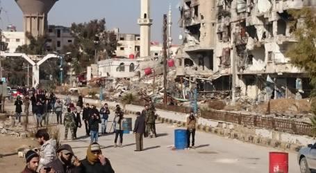 بلدات جنوب دمشق تعيش تضيقا أمنيا من السلطة السورية.. ما الأسباب؟