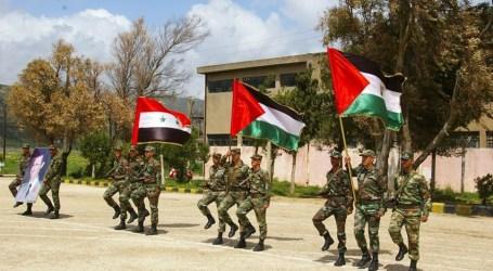 قوات السلطة السورية تقتل تسعة عناصر من جيش التحرير الفلسطيني في سجونها