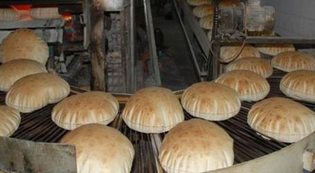 السلطة السورية تبدأ بتوزيع الخبز عبر البطاقة الذكية بحسب عدد أفراد العائلة