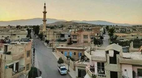 كناكر تعيش حالة من التوتر وسط فرض السلطة السورية قبضة أمنية محكمة