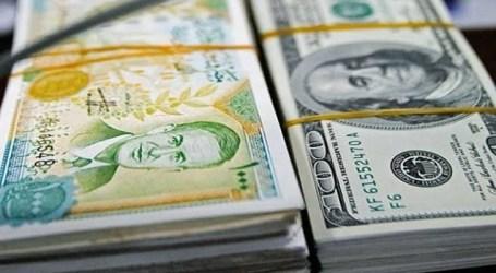 سعر الليرة السورية أمام الدولار و العملات الاجنبية