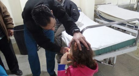 جرّاح سوري يتعافى نفسيا بعد 6 سنوات من العمل تحت الأرض في حلب