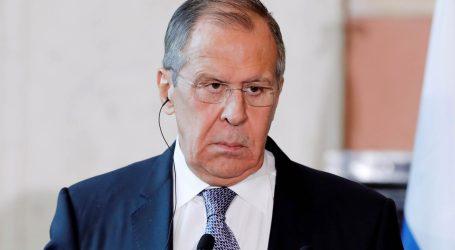 لافروف: خطر تقسيم سوريا جدي والسلطة السورية لن تتنازل تحت الضغط